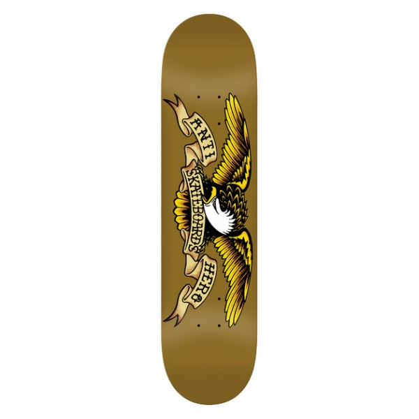 Board Antihero Classic Eagle Tan