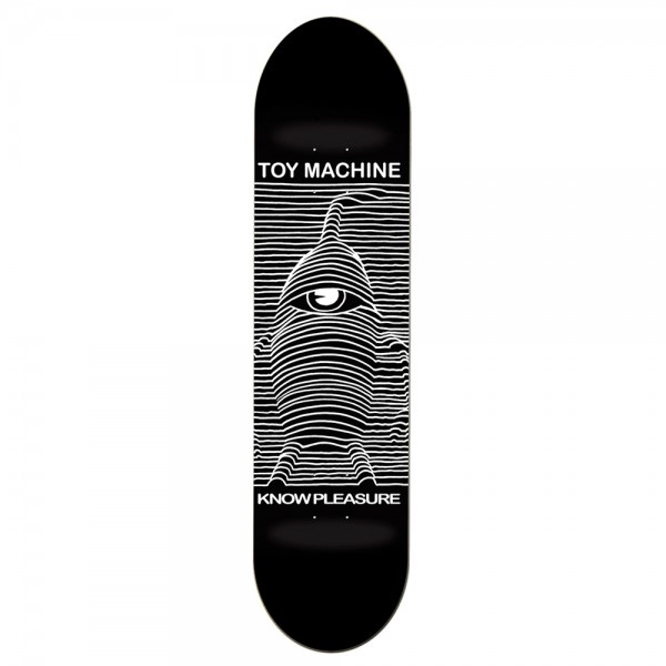 Board Toy Machine Toy Division