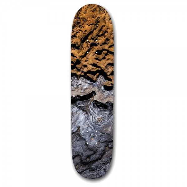 Board Visual Lava