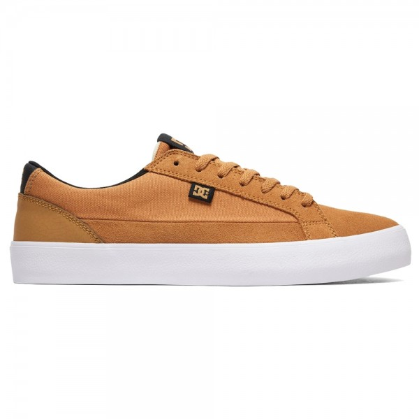 DC Shoes Lynnfield S Timber
