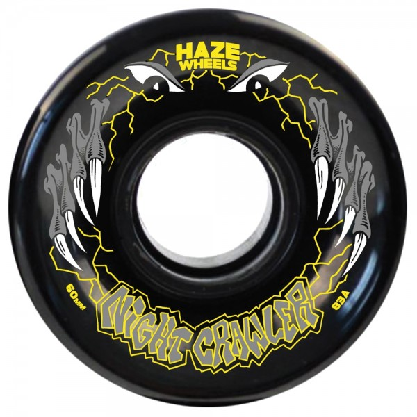 Roues Haze Night Crawlers 83 A