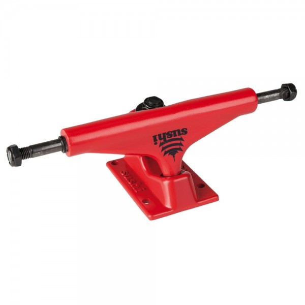 Truck Sushi Pagoda 5.25 Hi 139 mm Red
