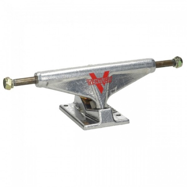 Truck Venture Raw 5.0 129 mm High Logo