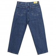 Pantalon Polar 93 Denim Dark Blue