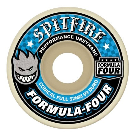Roues Spitfire Formula Four Conical Full 99 A