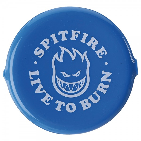 Babybel Spitfire Coin Purse Blue