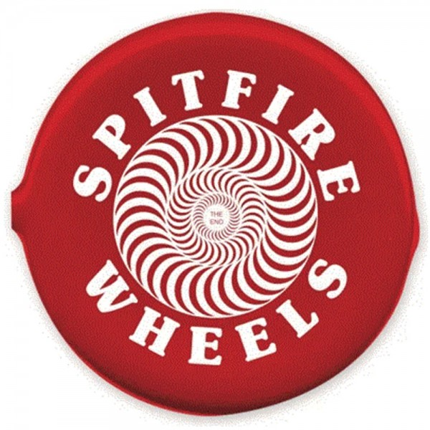 Babybel Spitfire OG Classic Red White