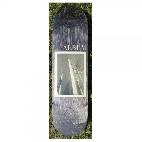 Board Album Skate Co Campus