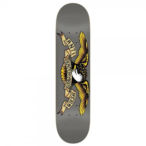 Board Antihero Classic Eagle Grey