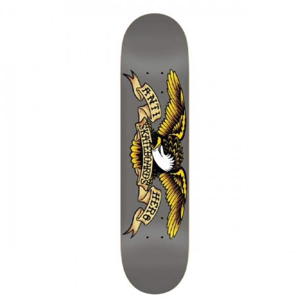 Board Antihero Classic Eagle Larger Grey