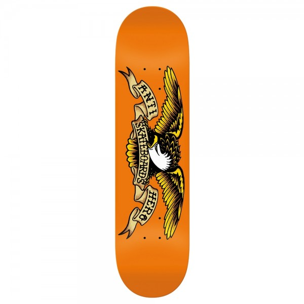 Board Antihero Classic Eagle Orange