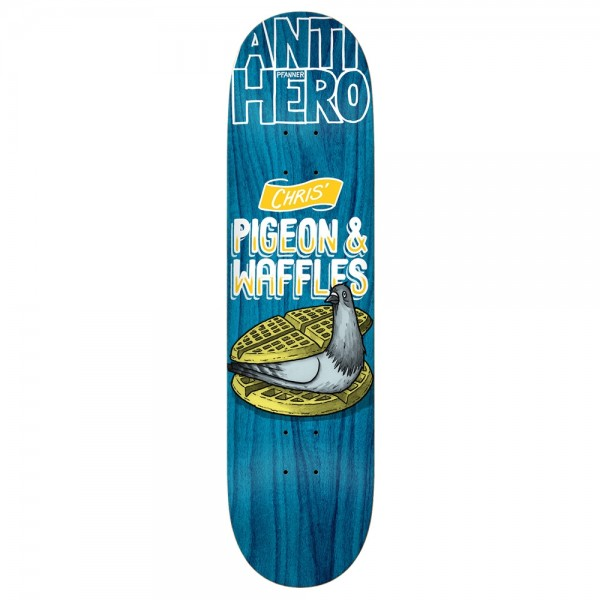 Board Antihero Pfanner Pigeon Fried