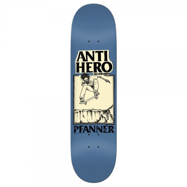 Board Antihero Pfanner x Lance Mountain