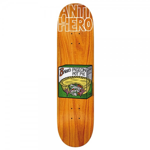 Board Antihero Pigeon Fried B.A.