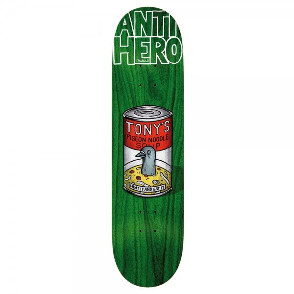 Board Antihero Trujillo Pigeon Fried FULL