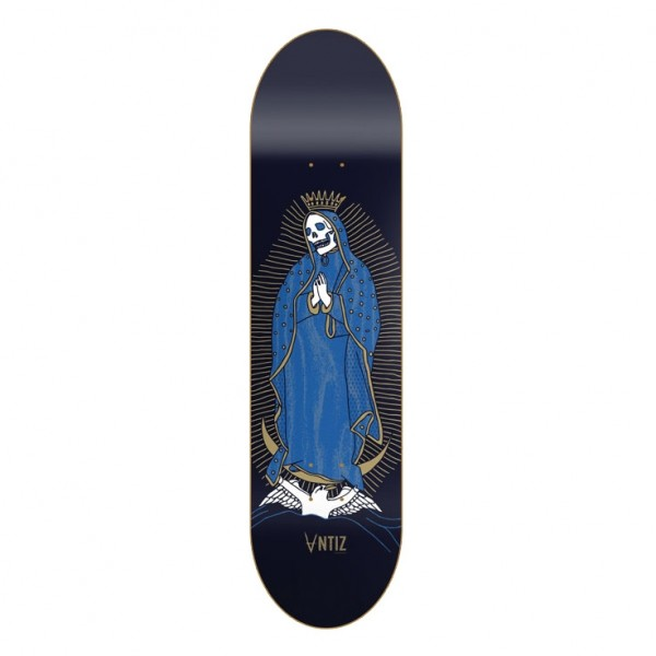 Board Antiz Team Maria Navy