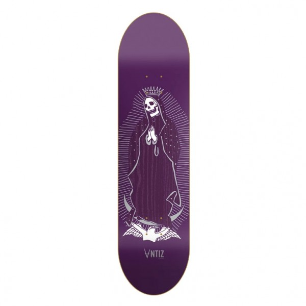 Board Antiz Team Maria Purple