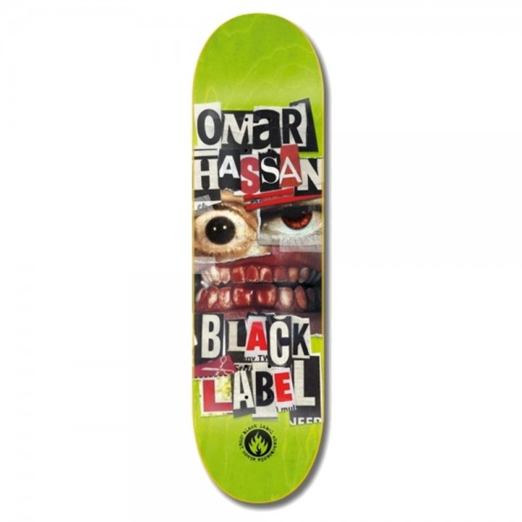 Board Black Label Nip Tuck Hassan