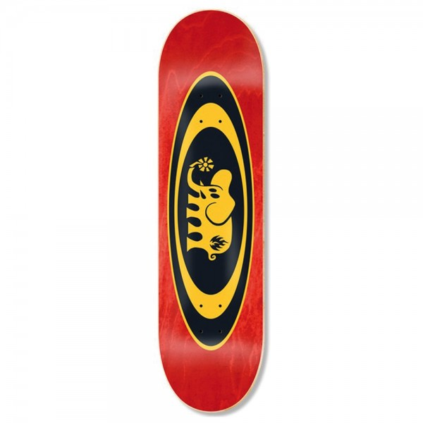 Board Black Label Oval Elephant