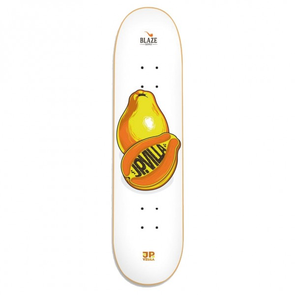 Board Blaze Supply Villa