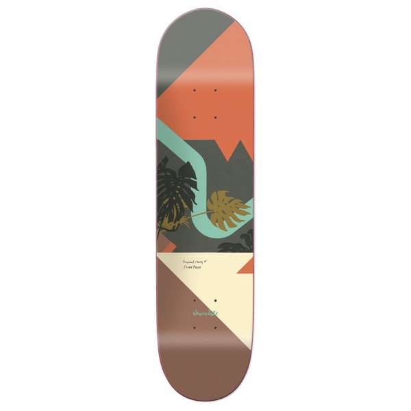 Board CHocolate Hecox Tropical Stevie Perez