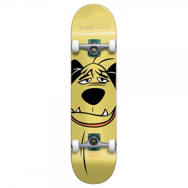 Board Complete Almost Mini Muttley Face Tan