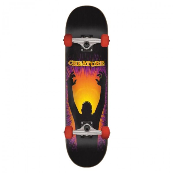 Board Complete Creature Mini The Thing