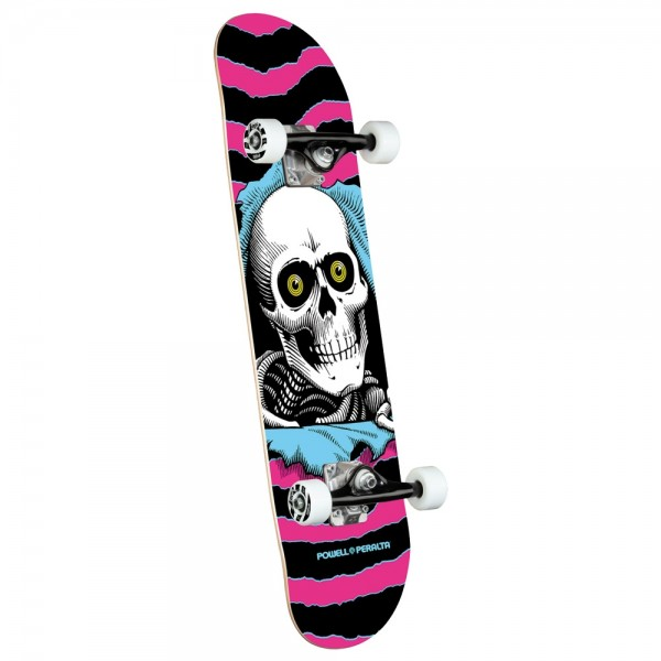 Board Complete Powell Peralta Ripper Pink