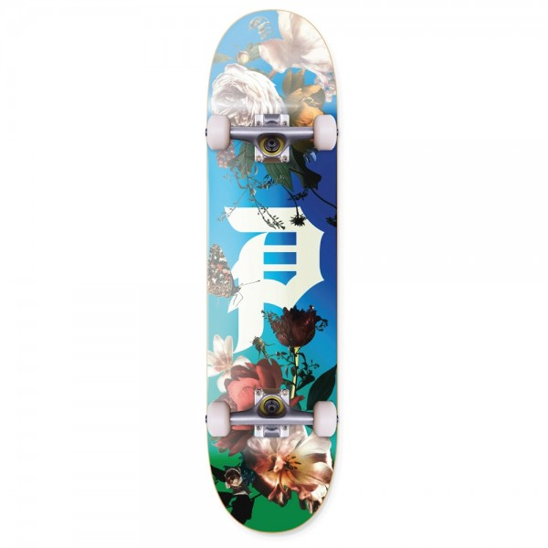 Board Complete Primitive Dirty P Creation