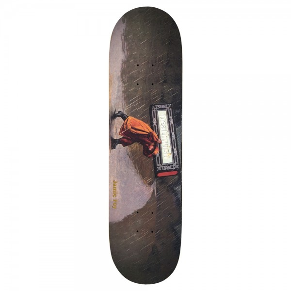 Board Deathwish JF Carry The Burden