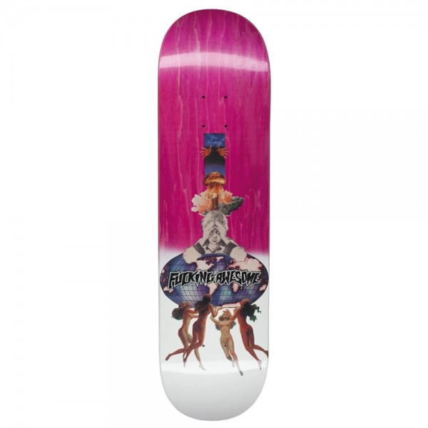 Board Fucking Awesome Berle Dipped Tail