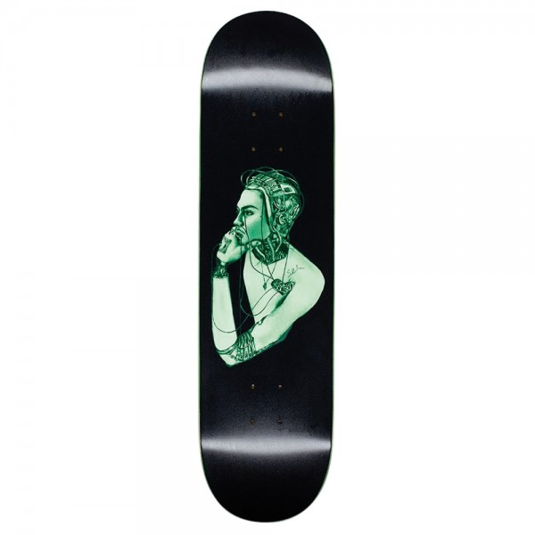 Board Fucking Awesome Sean Pablo Cybord Black