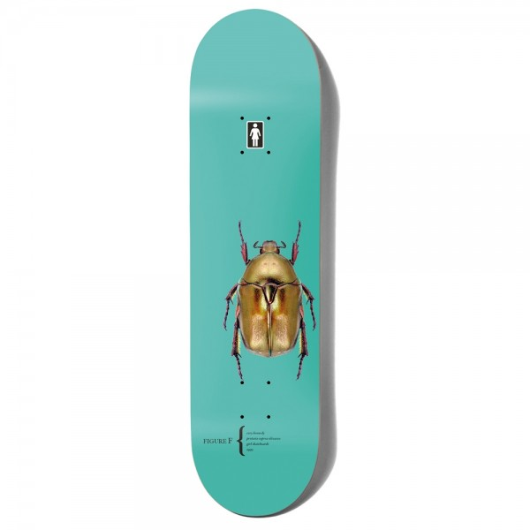 Board Girl Beetles V2 Kennedy