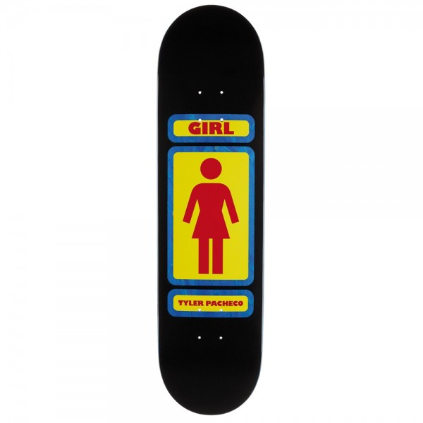 Board Girl WR38 D3 Infinity Pacheco