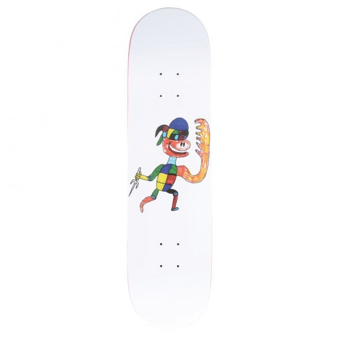 Board GX 1000 LSD Hand