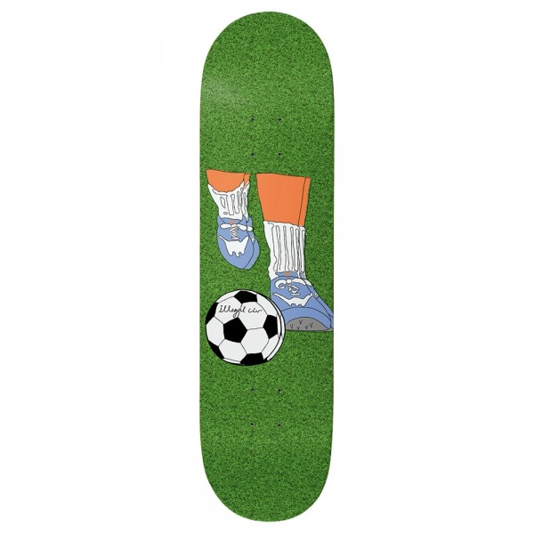 Board Illegal Civilization Soccer