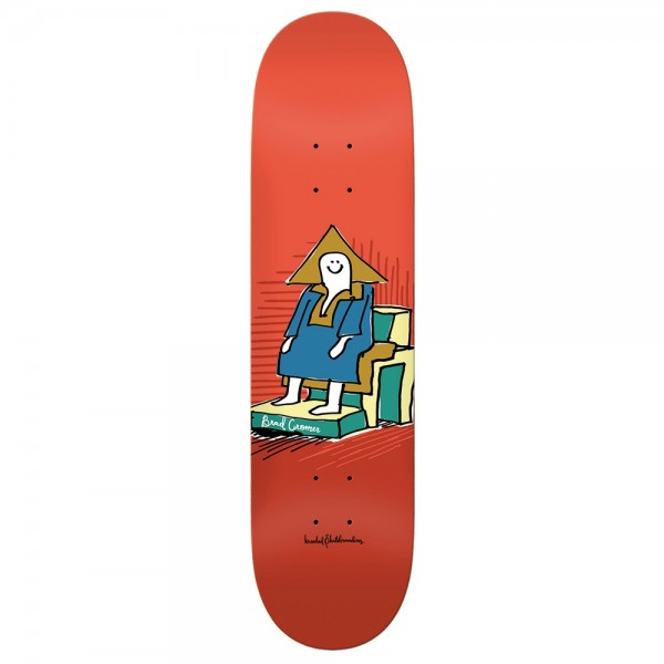 Board Krooked Cromer Hi Chair