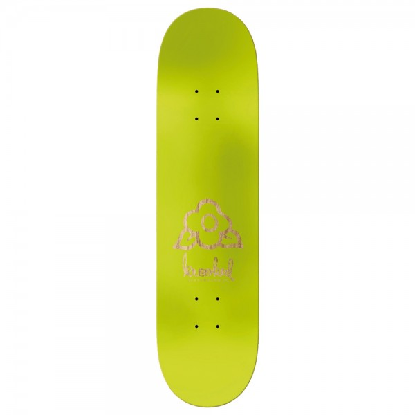 Board Krooked Ikons II Green