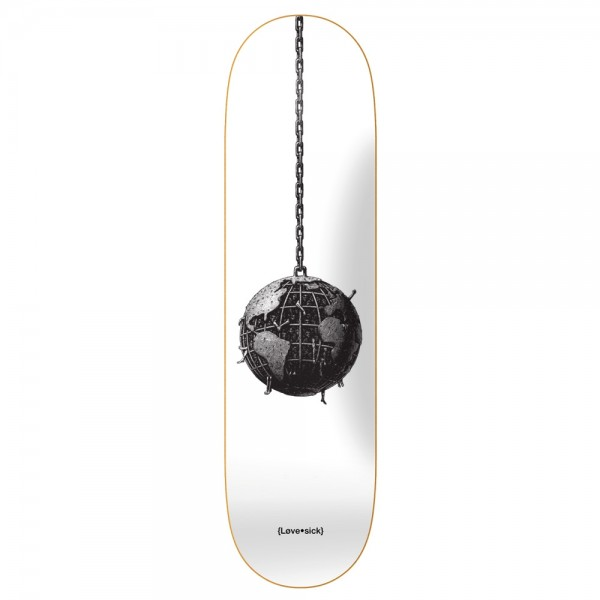 Board Lovesick Ball and Chain