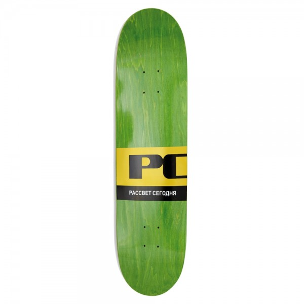 Board Paccbet PACC7SK07 Green