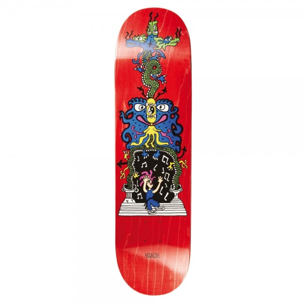 Board Polar Halberg Dragon Gate