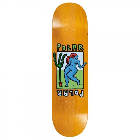 Board Polar Team Cactus Dance Slick
