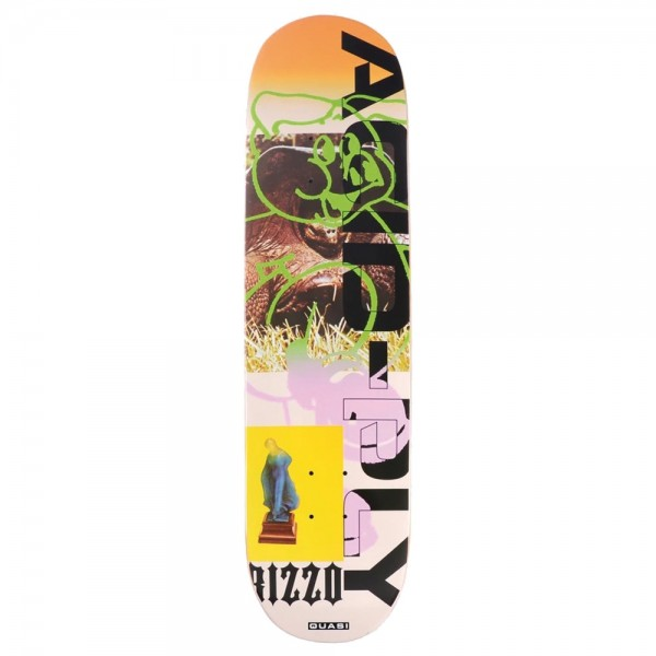 Board Quasi Acid Ply Deck Rizzo