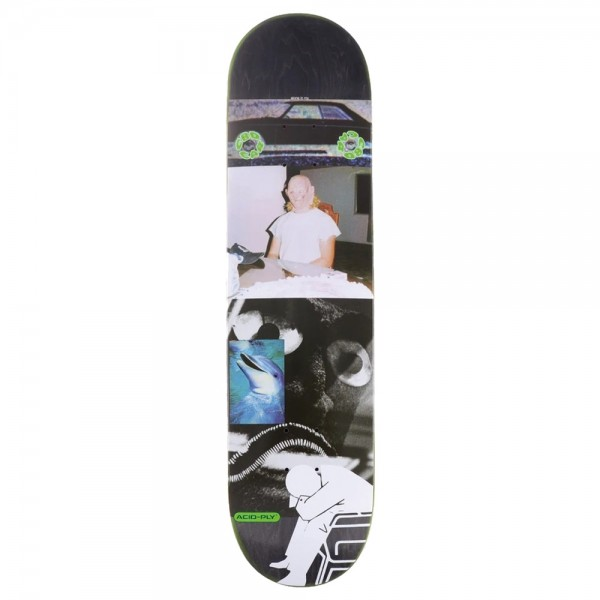 Board Quasi CBD Car Black