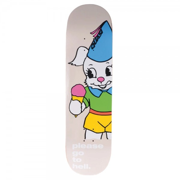 Board Quasi Go To Hell Creme