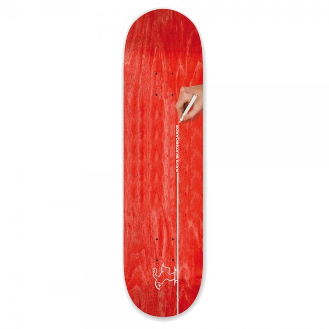 Board Rave Cavendoli 8