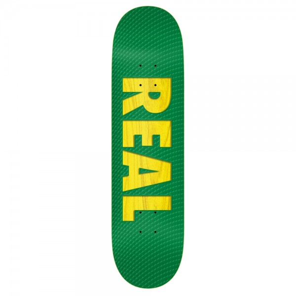 Board Real Bold Team Series Green