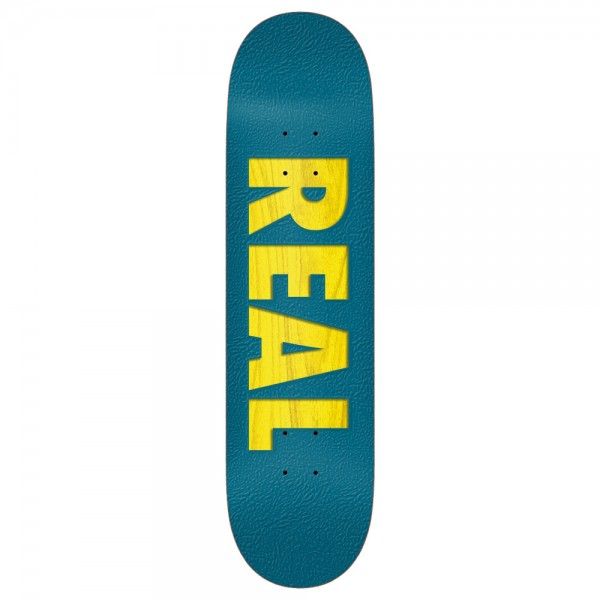 Board Real Bold Team Series Navy