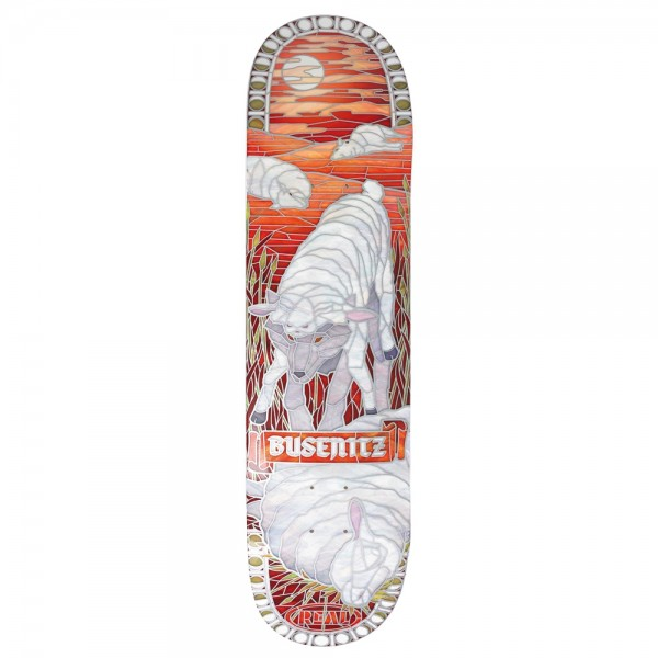 Board Real Cathedral II Busenitz Full