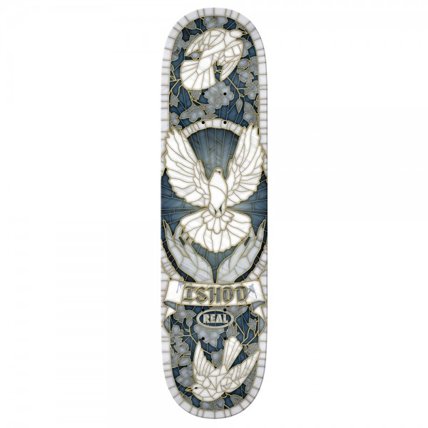 Board Real Cathedral II Ishod Full